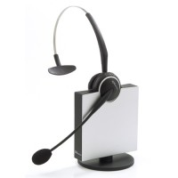 Jabra GN9120 Flex boom headset!!!!! Brand New Older Stock Clearance!!!!!!   LAST 1