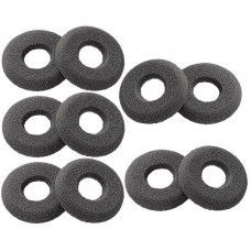 Communicator PLX Foam Ear Cushions - Donut Pk10