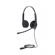 Jabra Binaural Headset for iPhone Samsung Etc 3.5mm
