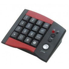 Communicator THC207 Telephone Keypad