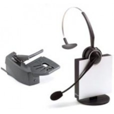 Jabra GN9120 Flex Boom Headset & GN1000 Handset Lifter