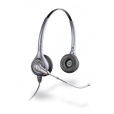 Plantronics Supraplus Telecoil Headset SHS261H Binaural
