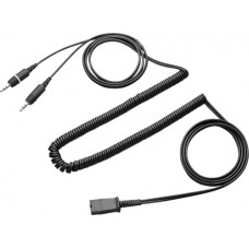 Communicator 3.5mm PC Cable