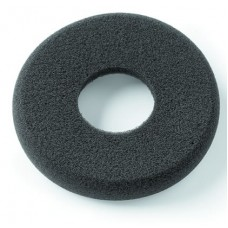 Jabra Foam Ear Cushions - Donut Pk10 Black