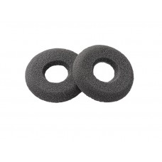 Communicator Foam Ear Cushions - Donut Pk2