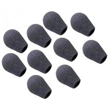 Plantronics Foam Windshields - Pk10