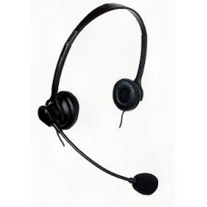 Communicator   Messenger Binaural Headset Complete with Standard Connector & Smartswitch