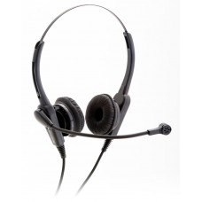 Communicator Diplomat Binaural Headset