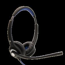 Communicator Liberty Binaural Headset