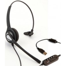 Communicator Liberty PC Headset