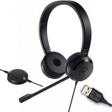 Dell UC150 Binaural TEAMS / SKYPE