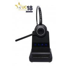 JPL X500 Ultimate Wireless Heaset & Polycom EHS