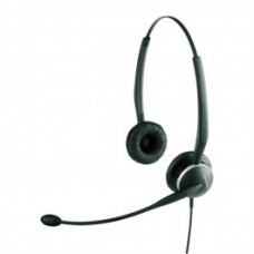 Jabra 2100 Binaural Telecoil Headset