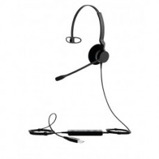 Jabra Biz 2300 Mono Usb Microsoft Lync Optimised