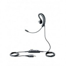 Jabra Voice 250 Earhook USB MS Headset