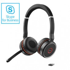 Jabra Evolve 75 MS Stereo Noise Cancelling