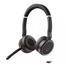 Jabra Evolve 75 UC Stereo Noise Cancelling