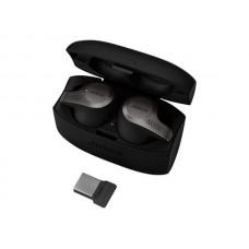 Jabra Evolve 65T MS Wireless Ear Buds