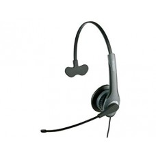 Jabra Monaural Headset for iPhone + Most  3.5mm Smartphones