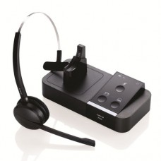 Jabra Pro 9450 Wireless Headset Monaural