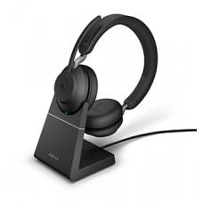 Jabra Evolve2 Stereo + Stand