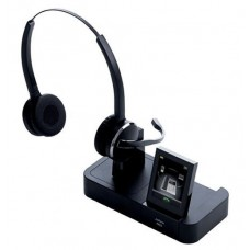 Jabra Pro 9460 Duo Wireless Headset