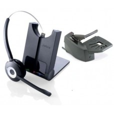 Jabra Pro 925 Wireless Headset and Lifter