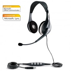 Jabra UC Voice 150 Duo, MS Lync
