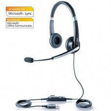 Jabra UC Voice 550 Duo, MS Lync