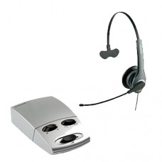 Jabra GN8210  Digital Amplifier + Jabra 2000 Headset