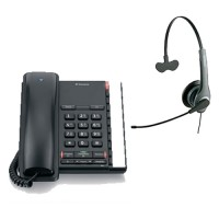 BT Converse 2200 + Jabra Headset Package