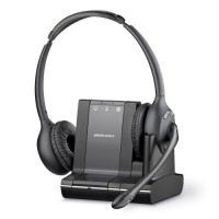 Plantronics Savi W720 Wireless Headset ex demo unit as new