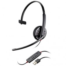 Plantronics Blackwire C3210 Monaural UC headset
