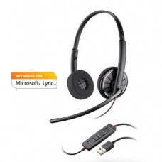 Plantronics Blackwire C320M Stereo UC headset