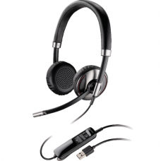 Plantronics C720 USB & Bluetooth switchable