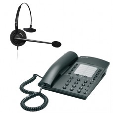 ATL Berkshire Package With Monaural Headset