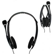 Plantronics  400 DSP USB  Foldable Headset