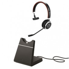 Jabra Evolve 65 UC Mono With Stand