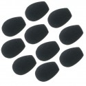 Foam Windshields - Pk10