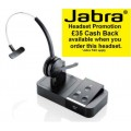 Jabra Pro 9450 Wireless Headset