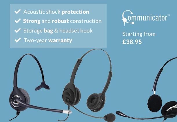 The Headset Company UK